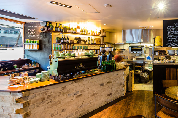 The Bunker – North Sydney