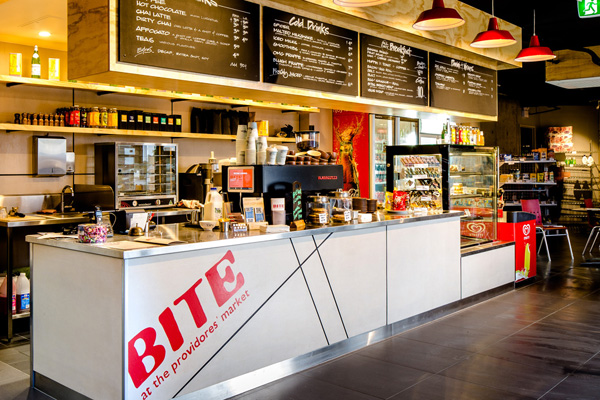 Bite at the Providores' Market – Epping